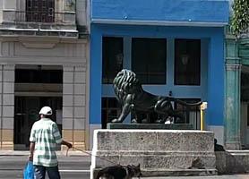 Hotel Caribbean Havana