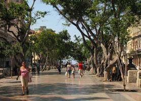 Hotel Caribbean Prado Havana