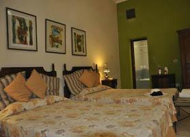 Hotel Del Tejadillo havana rooms