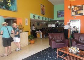 Hotel Lido Havana