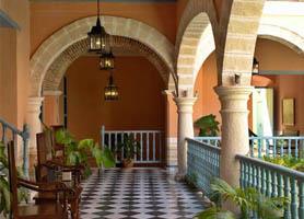 Hotel Marques de Prado Ameno Havana