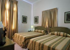 Hotel Park View Old Havana Rooms