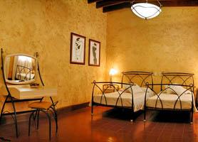 Hotel Raquel Old Havana rooms