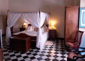 Marques de Prado Ameno Hotel Havana
