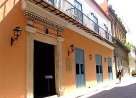 Marques de Prado Ameno Old Havana