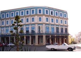 Old Havana Hotel Telegrafo