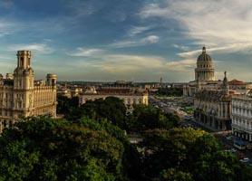 Old Havana Hotels Review