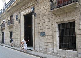 Hotel Palacio O'Farrill Havana