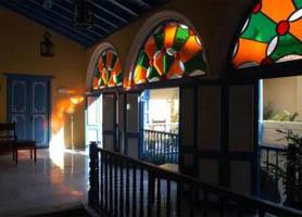 hotel beltran de santa cruz havana lobby