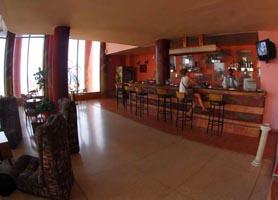 Hotel Deauville Havana Bar
