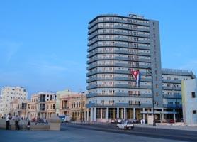 Hotel Deauville Havana