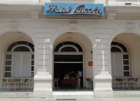 Hotel Lincoln Havana