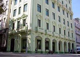Hotel Park View Havana Cuba
