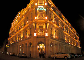 Hotel Plaza Havana