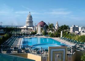 Iberostar PARQUE CENTRAL Havana
