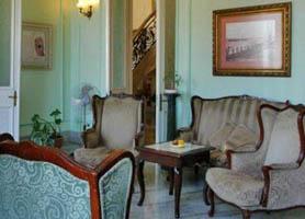 Palacio San Miguel Hotel Old Havana