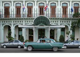 hotel Havana saratoga